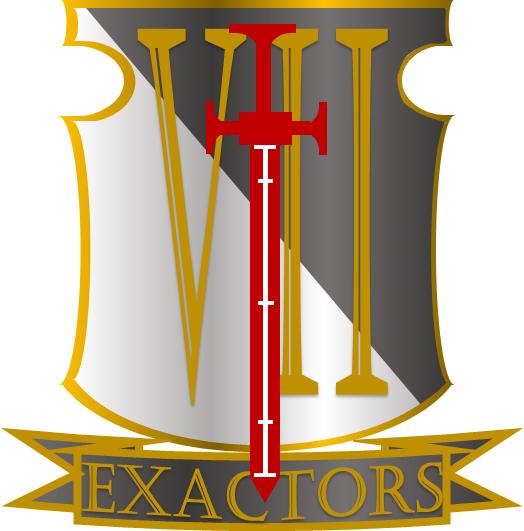 Inquisitor des Ordo Malleus und 7. Bruderschaft der Grey Knights